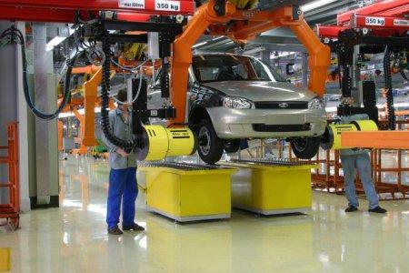 АвтоВАЗ и GM-АвтоВАЗ временно заморозят цены на автомобили