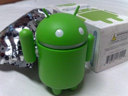 В конце мая Google представит новую операционную систему Android M