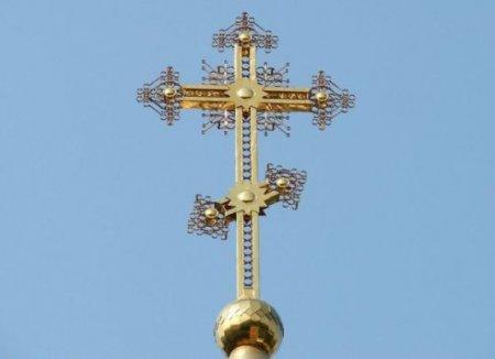 В районе Гольяново возведут православных Храм в честь священномученика Ермогена