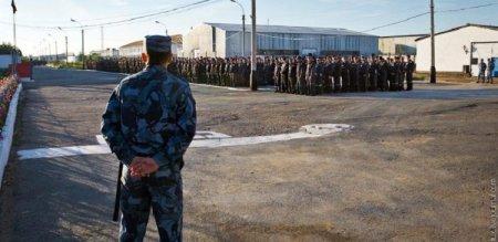 Следователи СКР выехали на проверку по факту беспорядков в нижегородскую колонию