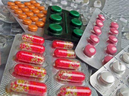 Создано лекарство, превосходящее антибиотики