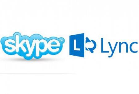 Интеграция Skype и Lync