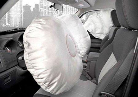 3 млн. автомобилей Honda отозваны из-за подушек безопасности Takata
