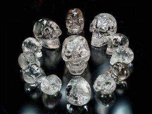 Загадка хрустальных черепов