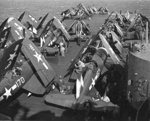 Немного про участие США во второй мировой войне