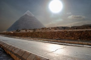 Основы медицины были заложены еще в Древнем Египте за X веков до Гиппократа