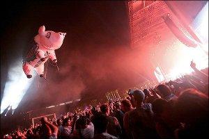 Свинья Pink Floyd