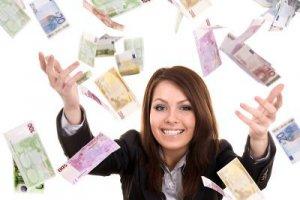 Преимущества онлайн займов