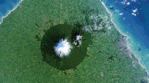 Десять феноменальных фотографий планеты Земля