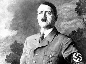 Вегетарианство Гитлера