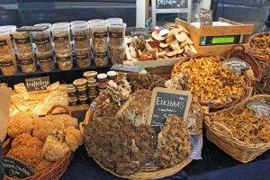 В Амстердаме туристам будут продавать грибы только после трёхдневной подготовки