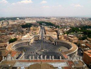 Ватикан открыл тайну о возвращении России к христианству