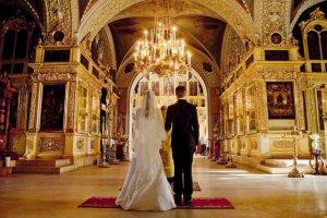 Сам себе жених и невеста