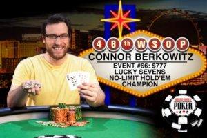 Александр Лахов заработал $150k в WPT500, а на WSOP выдали предпоследний браслет
