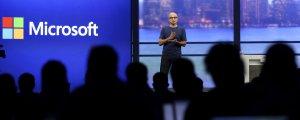 Самая большая ошибка Microsoft