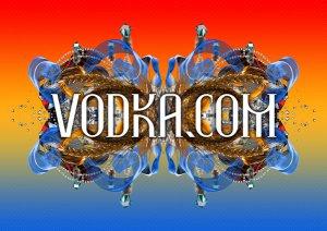 Домен vodka.com куплен за 3 миллиона долларов