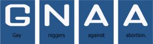 Gay Nigger Association of America
