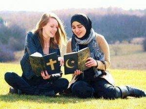 В Рунете появилась возможность принять ислам или отречься от него