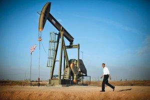 Мужчина из штата Луизиана бурит нефтяную скважину прямо в огороде