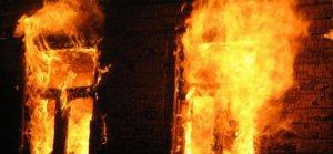 Ученики устроили пожар, чтобы избежать экзамена по математике