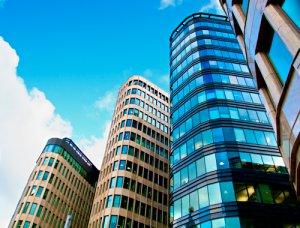 Что представляет собой коммерческая недвижимость Москвы?