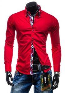 Рубашка свободного кроя: незаменимый предмет в мужском гардеробе