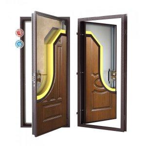 Зачем устанавливать стальные двери?
