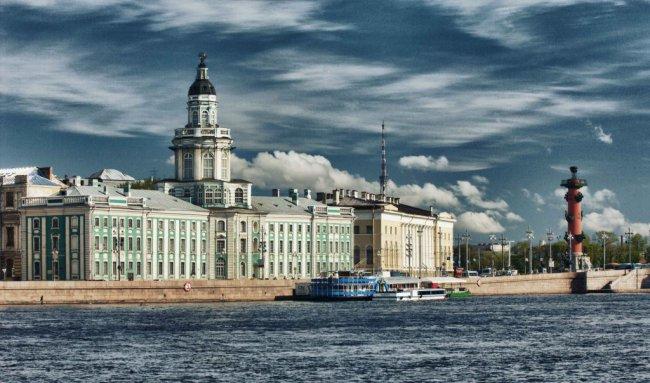 5 мест, которые нужно посетить в Санкт-Петербурге