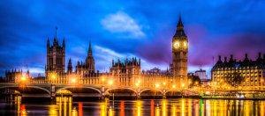 Где получить визу в Великобританию?