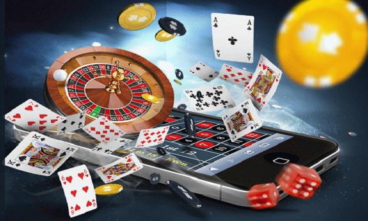 Виртуальное казино игра покер интернет-казино buffalo thunder казино