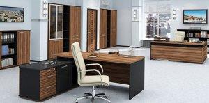 Чем полезна офисная мебель?