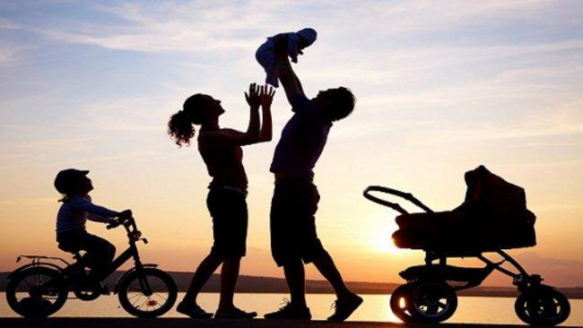 Дети продлевают нашу жизнь