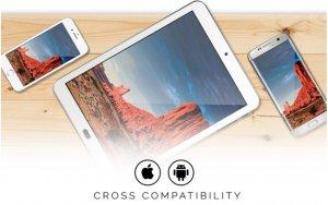 Устройство Superscreen за 99 долларов заменит планшет