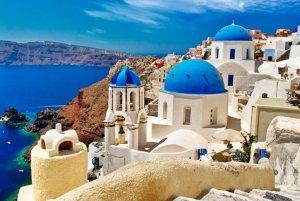 Скидочные предложения по Греции от «Музенидис Трэвел»