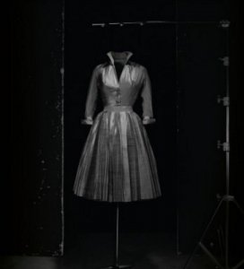 В честь юбилея Dior во Франции открыта специализированная выставка