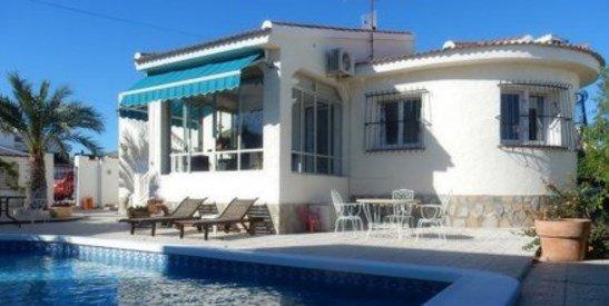 Недвижимость в испании в кальпе недорого в рублях