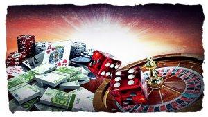Учимся выводить деньги со счета в казино и пополнять депозит