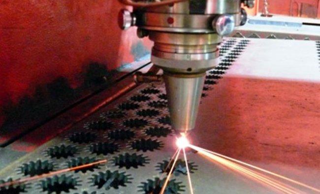 Любопытные особенности применения лазерной резки металла