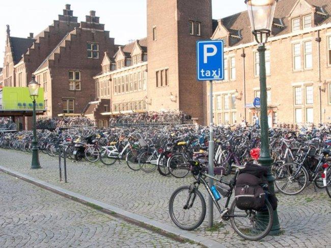 Как киевлянин проехал более 2000 км на велосипеде по Европе