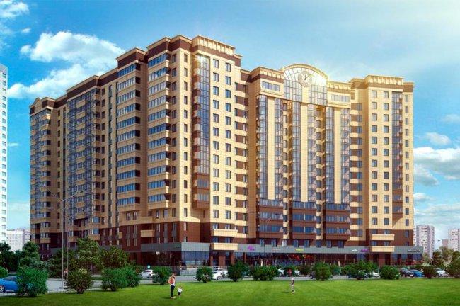 Арендная ставка жилья в СПб демонстрирует стабильность