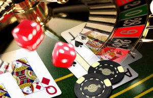 Игровые автоматы: мир невероятных эмоций в казино