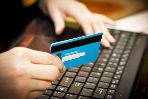 Как взять займ через интернет на карту