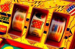 Игровые автоматы: идеальное сочетание прибыли и азарта