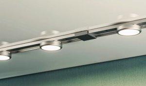 Как работает магнитный светодиодный светильник?