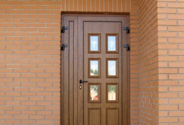 Приобретение и установка дверей и окон