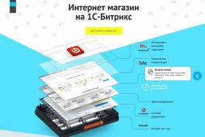Профессиональная разработка интернет-магазина – первый шаг на пути к успеху
