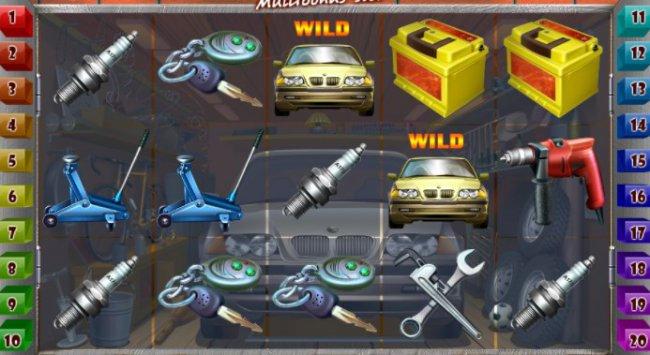 Игровые автоматы онлайн «Вулкане 24» - в чём особенность?