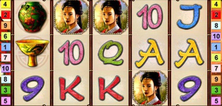 играть бесплатно онлайн в игровые автоматы 888 казино