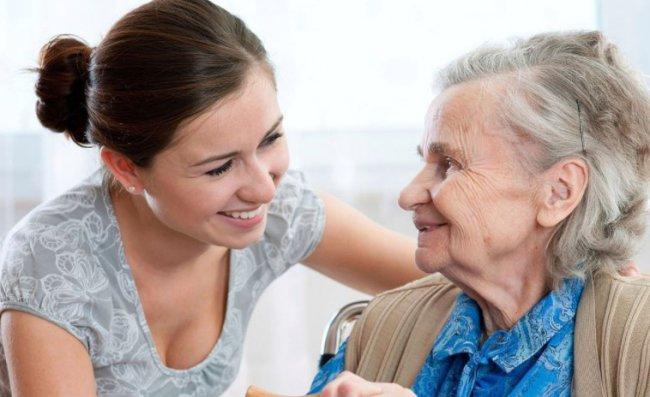 Пансионат для пожилых людей близкие люди