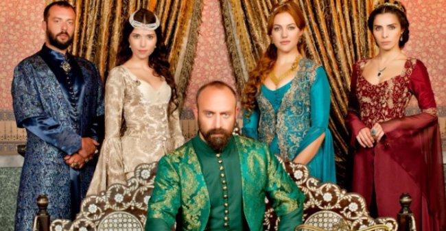 Где удобно посмотреть турецкие сериалы?